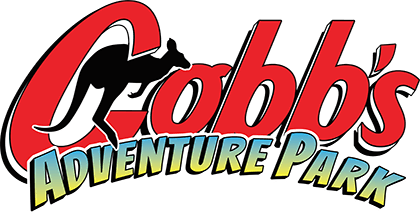 cobb's adventure park full logo for calgary